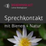 Podcast-Cover Bienenpodcast.at