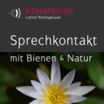 Cover Bienenpodcast.at