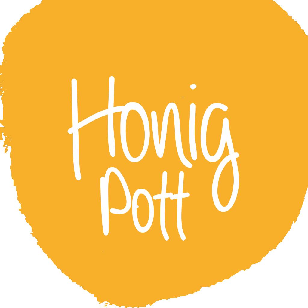 Logo honigpott